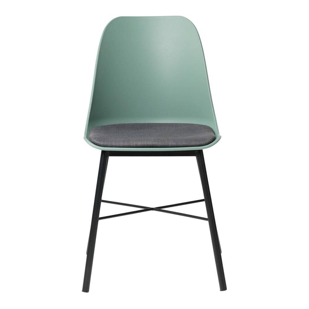 Unique Furniture Zelená jedálenská stolička Unique Furniture Whistler