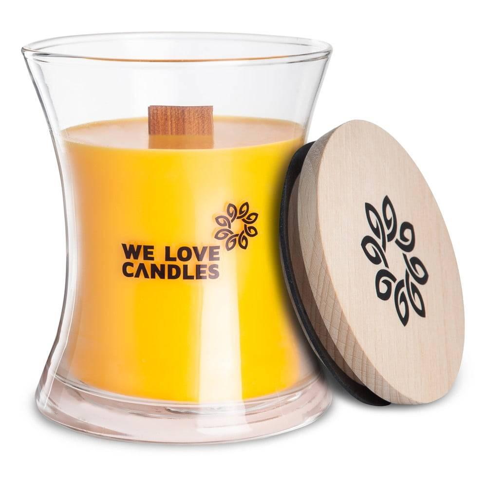 We Love Candles Sviečka zo sójového vosku We Love Candles Honeydew, doba horenia 129 hodín