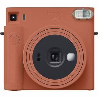 Digitálny fotoaparát Fujifilm Instax SQ1 oranžov