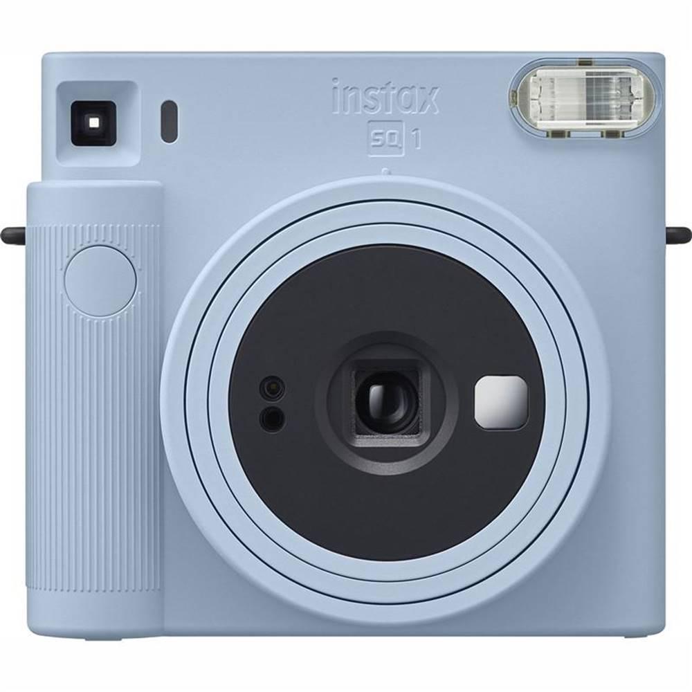 Fujifilm Digitálny fotoaparát Fujifilm Instax SQ1 modr