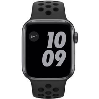 Inteligentné hodinky Apple Watch Nike Series 6 GPS 40mm pouzdro z