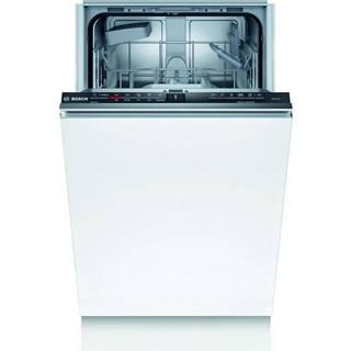 Umývačka riadu Bosch Serie | 2 Spv2ikx10e nerez