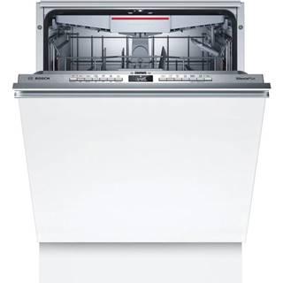 Umývačka riadu Bosch Serie | 4 Smv4hcx48e nerez