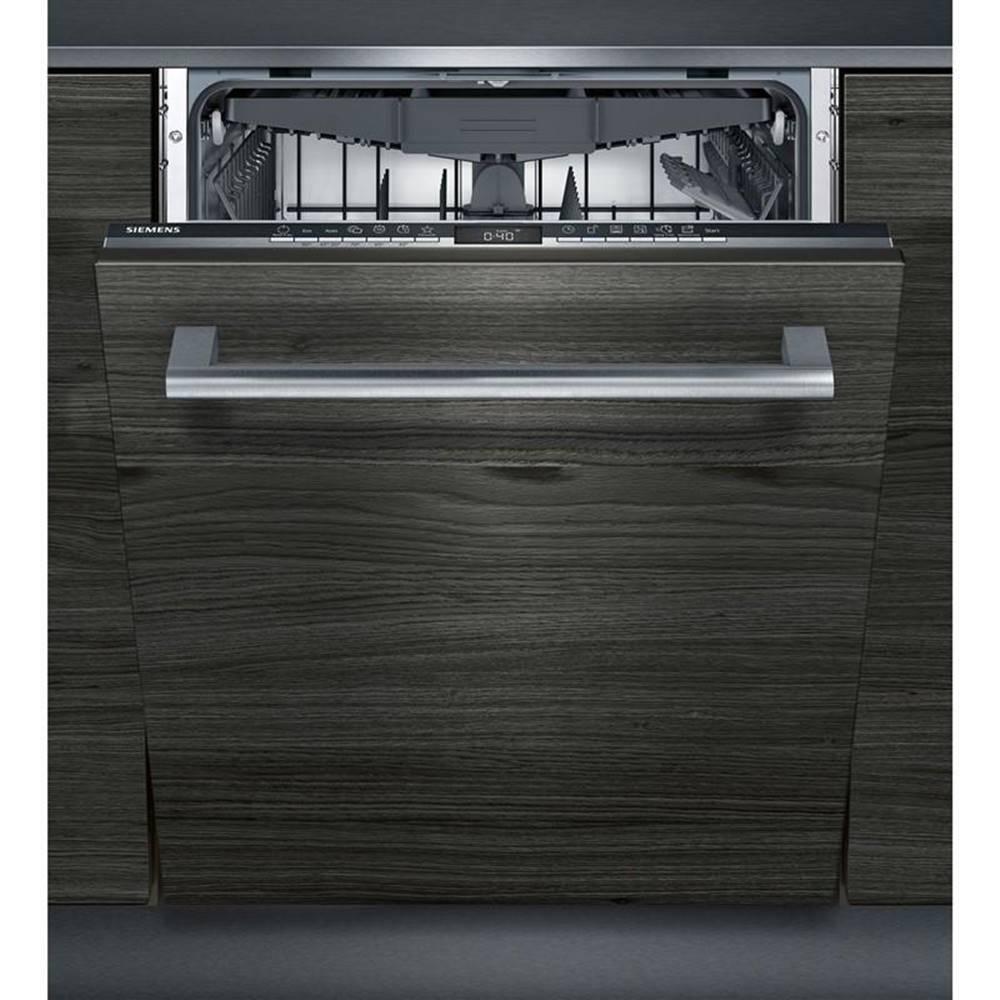 Siemens Umývačka riadu Siemens iQ300 Sn63hx37ve nerez