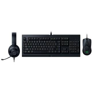Herný set Razer Power Up Bundle – Cynosa Lite US/Viper/Kraken X
