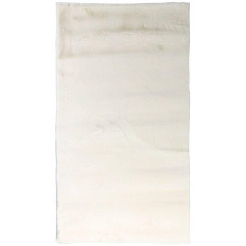 Clementoni Kúpeľňová predložka Rabbit New ivory, 40 x 50 cm