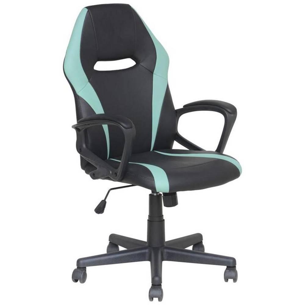 Möbelix Otočná stolička Aron
