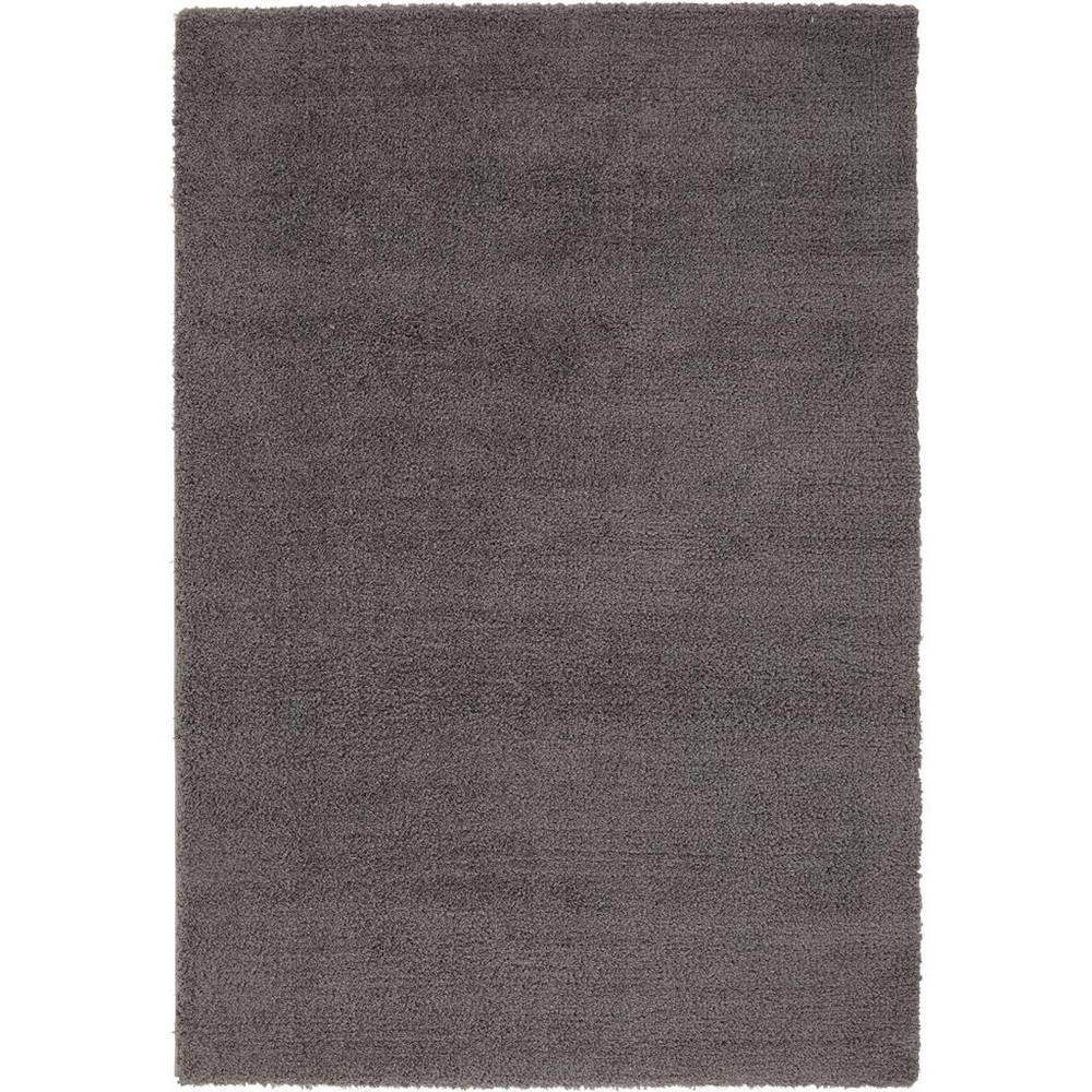 Möbelix koberec stefan 3, 160/230cm, Tm.sivá