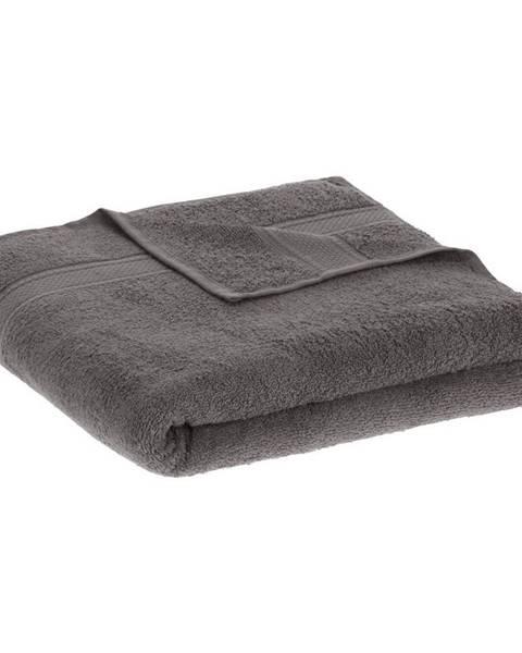 Sivý uterák Möbelix