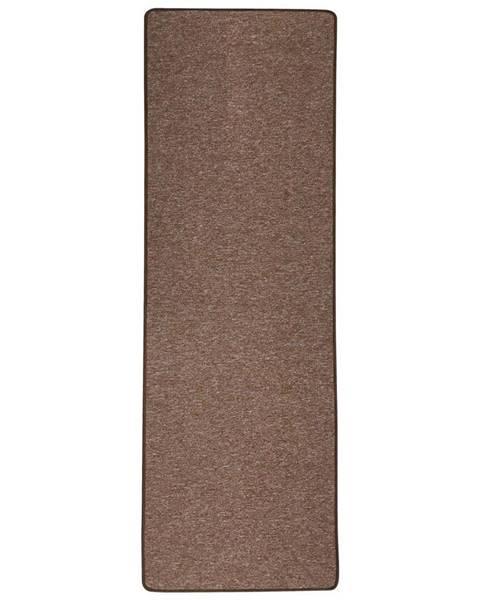 Hnedý koberec Möbelix