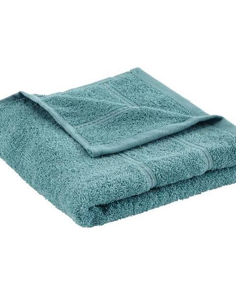 Tyrkysový uterák Möbelix