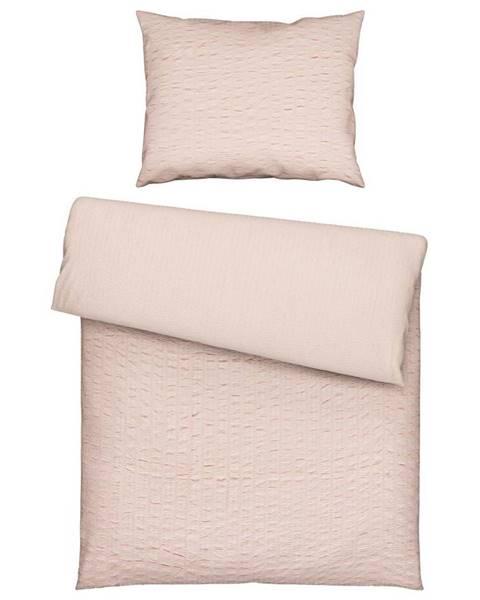 Ružová bielizeň Möbelix