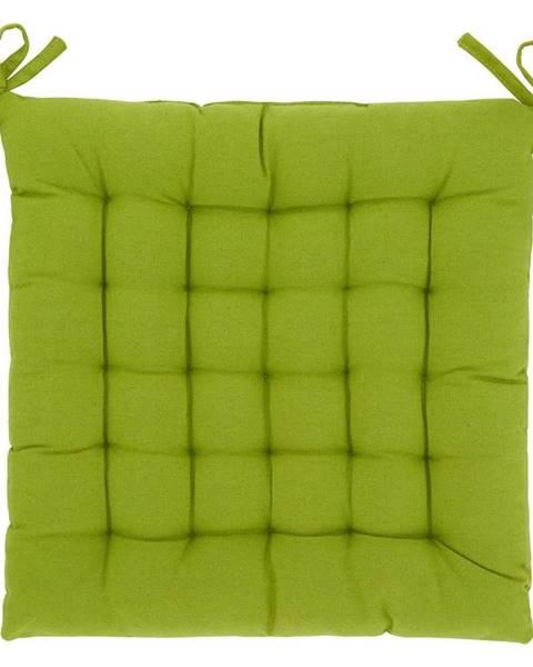 Zelený vankúš Möbelix