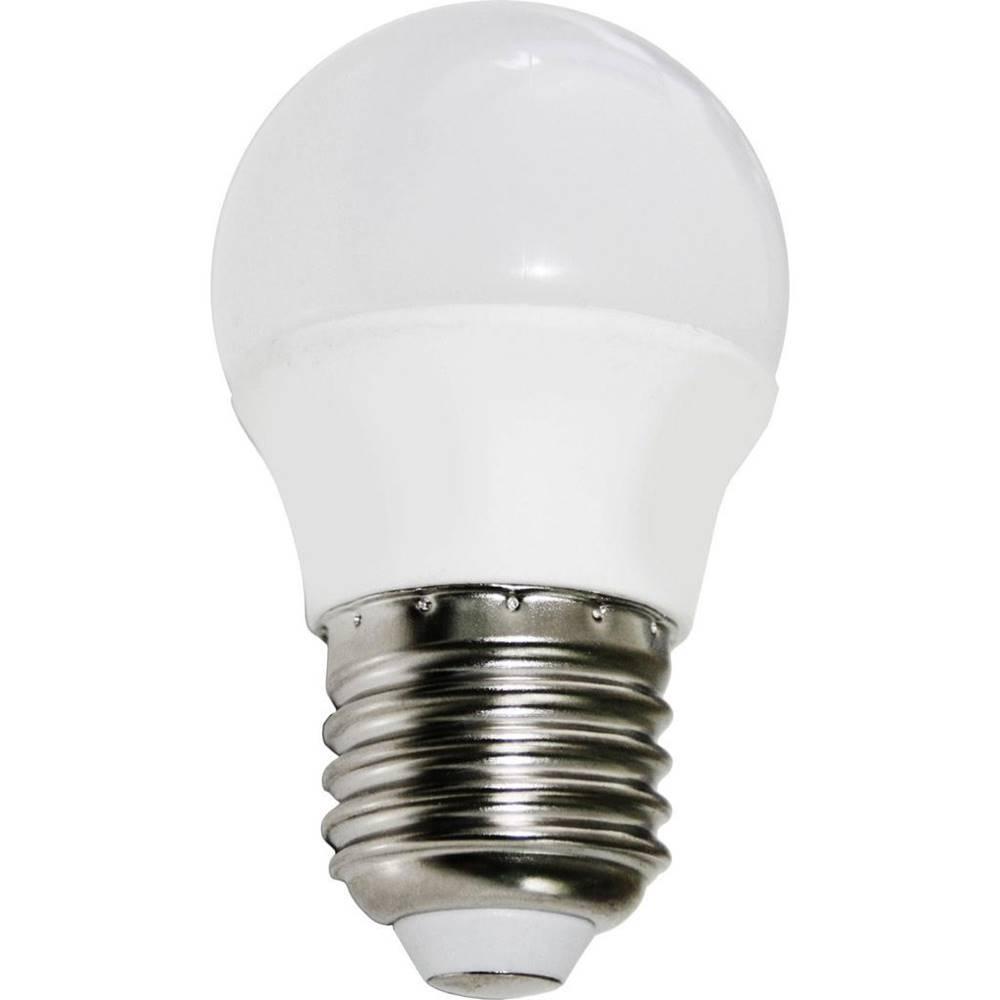 Möbelix Led Žiarovka 10698c, E27, 6 Watt