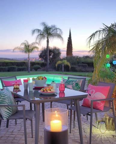 Záhradná stolička san Antonio