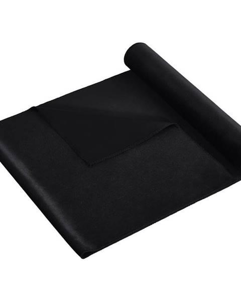 Čierny záves Möbelix