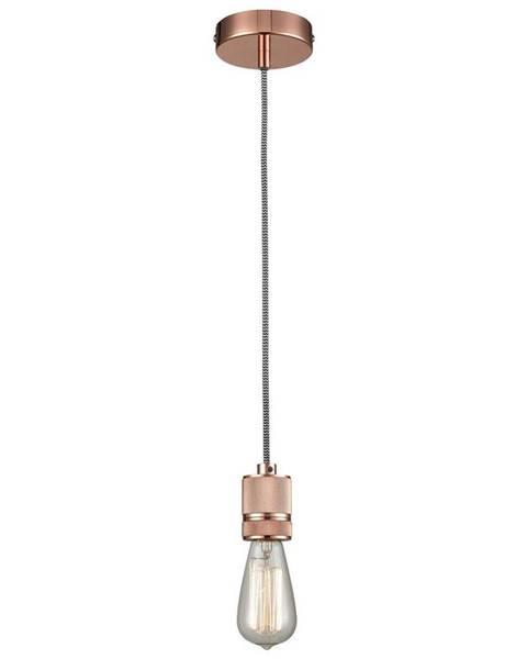 Medená lampa Möbelix