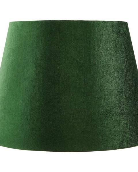 Zelená lampa Möbelix