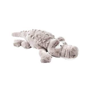 Plyšové Zvieratko krokodíl 85 Cm