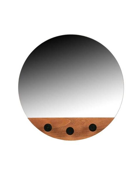 Zrkadlo WOOOD