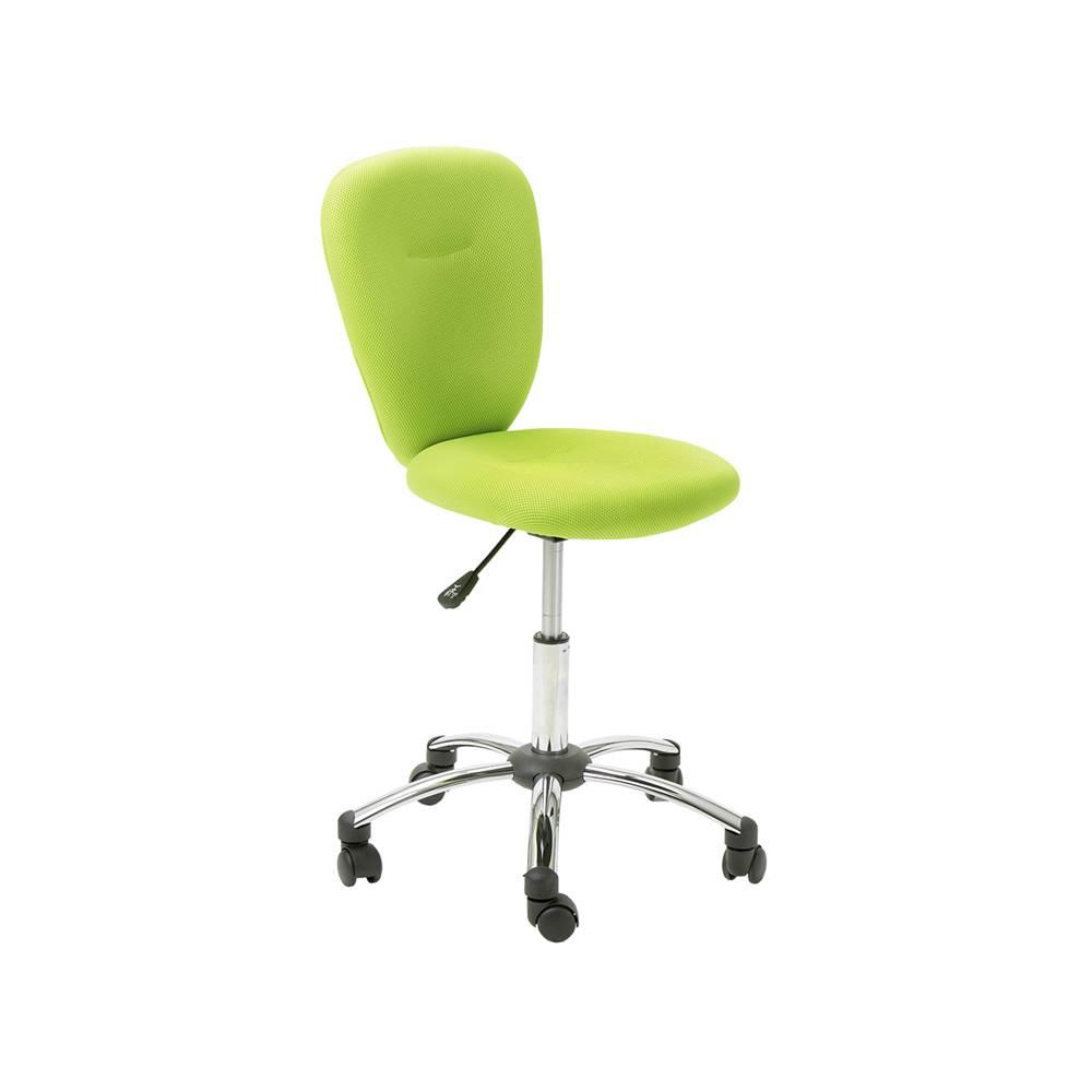 IDEA Nábytok Kancelárska stolička MALI zelená