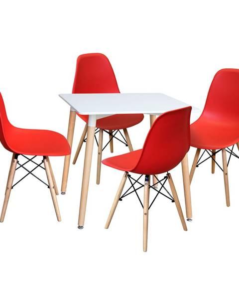Stôl IDEA Nábytok