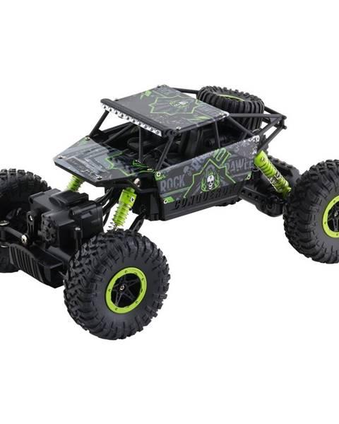 Zelené hračky Buddy Toys