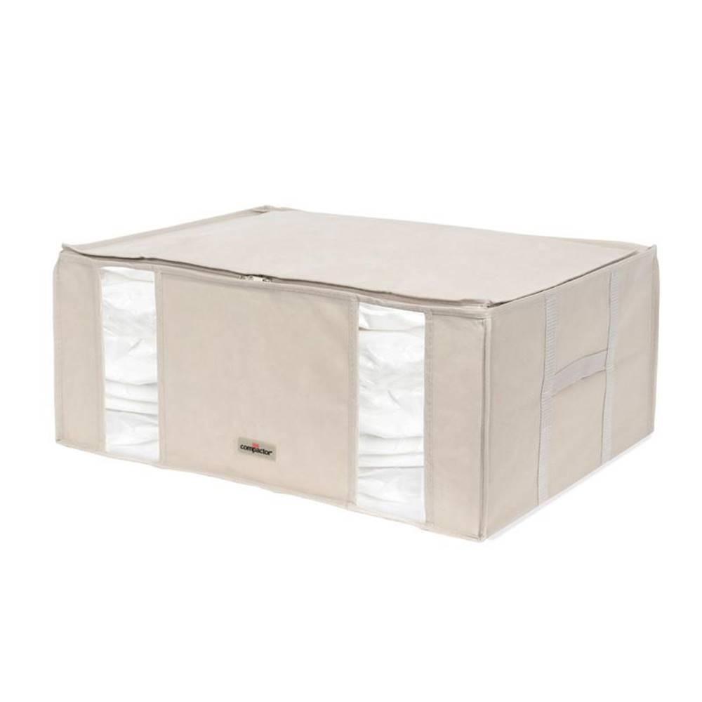 Compactor Vákuový úložný box s puzdrom Compactor Life 2.0 RAN7650