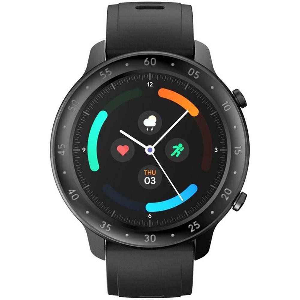 Mobvoi Inteligentné hodinky Mobvoi TicWatch GTX čierne