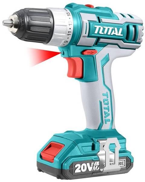 Náradie Total tools