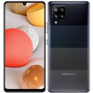 Mobilný telefón Samsung Galaxy A42 5G čierny
