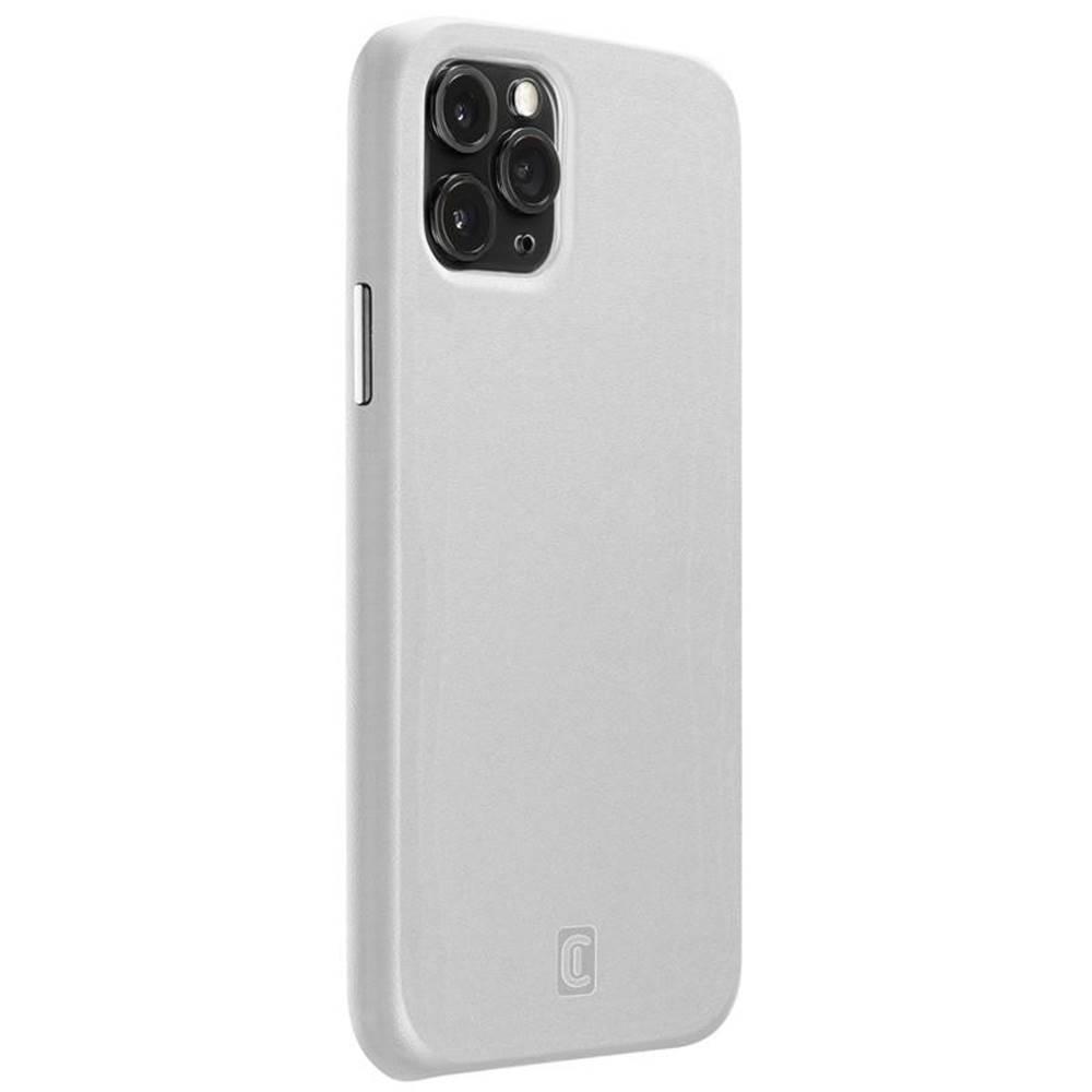 CellularLine Kryt na mobil CellularLine Elite na Apple iPhone 12/12 Pro biely