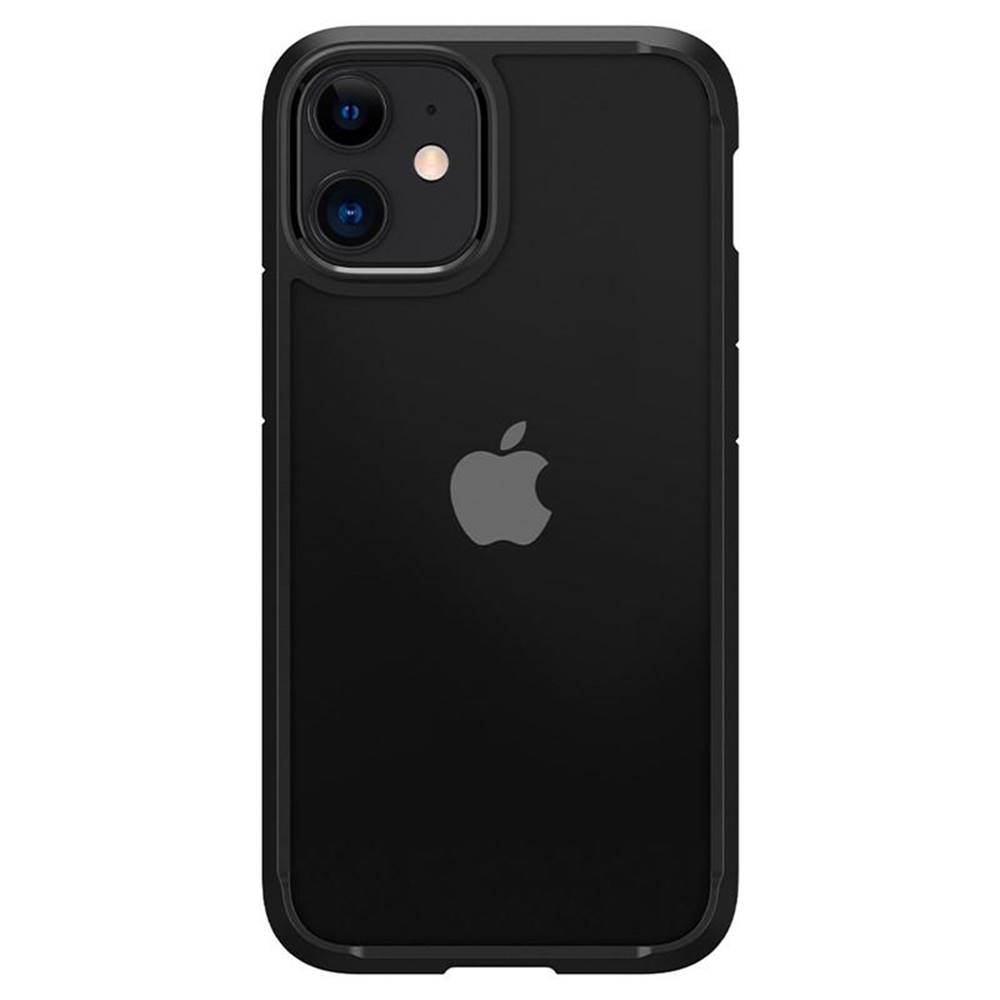 Spigen Kryt na mobil Spigen Ultra Hybrid na Apple iPhone 12 mini