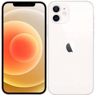 Mobilný telefón Apple iPhone 12 mini 128 GB - White