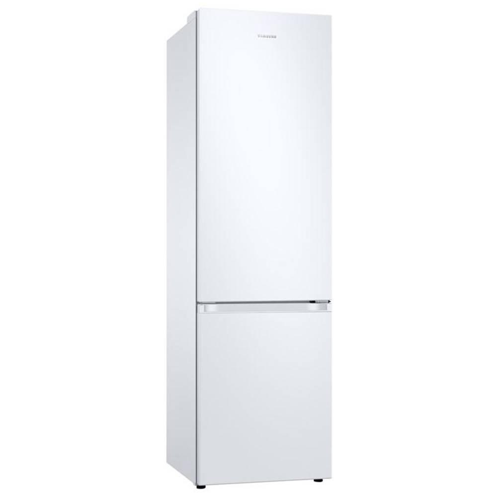 Samsung Kombinácia chladničky s mrazničkou Samsung Rb38t605dww/EF biela