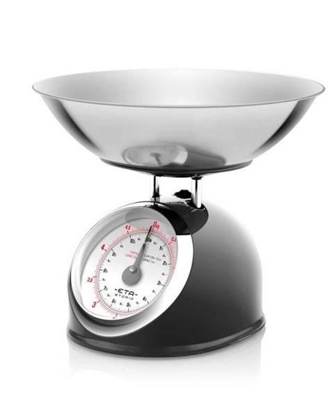 Kuchynská váha Eta