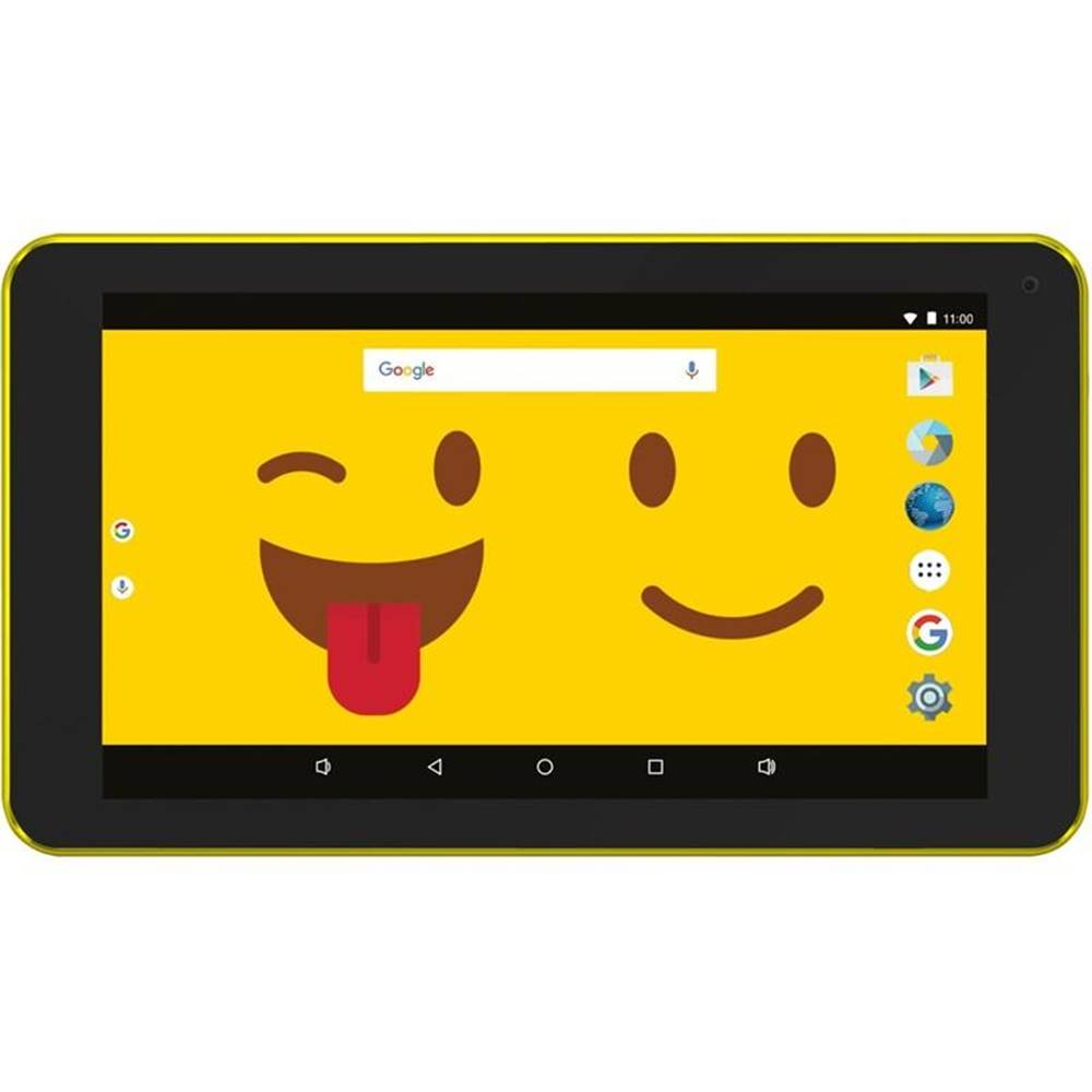 eStar Tablet  eStar Beauty HD 7 Wi-Fi 16 GB - Emoji