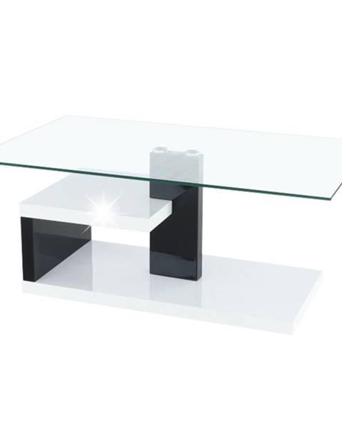 Čierny stôl Tempo Kondela