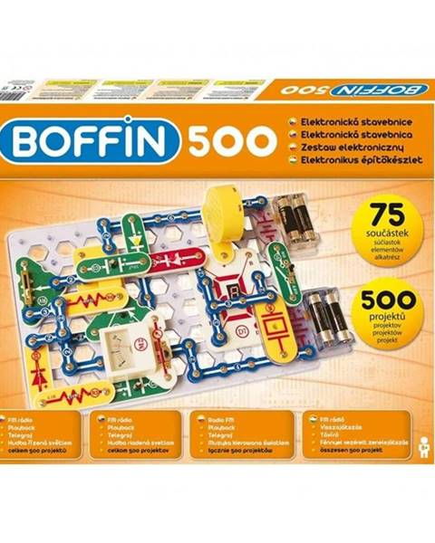 Hračky Boffin