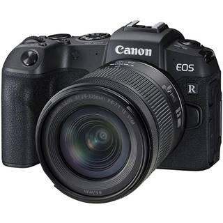 Digitálny fotoaparát Canon EOS RP + RF 24-105 f/4-7.1 IS