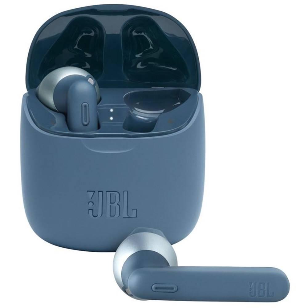 JBL Slúchadlá JBL Tune 225TWS modr