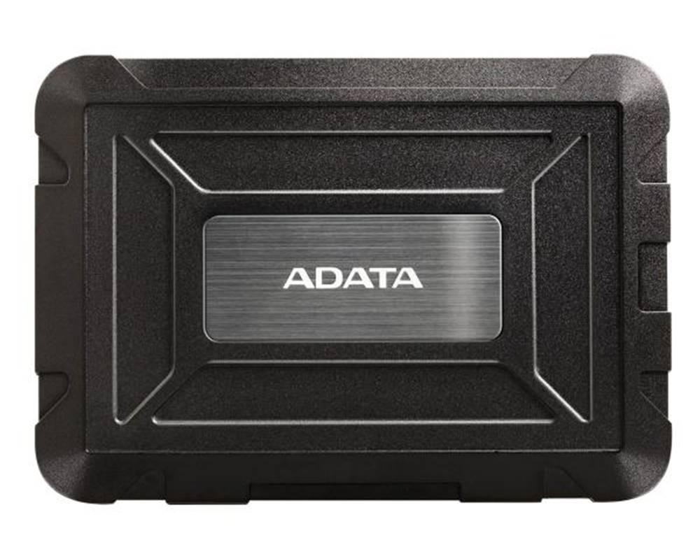 ADATA Box na HDD Adata ED600 pro HDD/SSD 2,5&