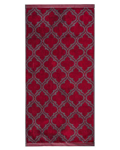 Červený uterák Bellatex