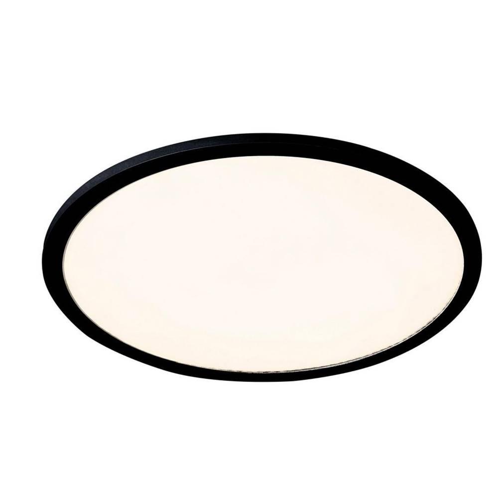 Möbelix Led Stropná Lampa Terom, Ø/v: 40/6cm, 30 Watt