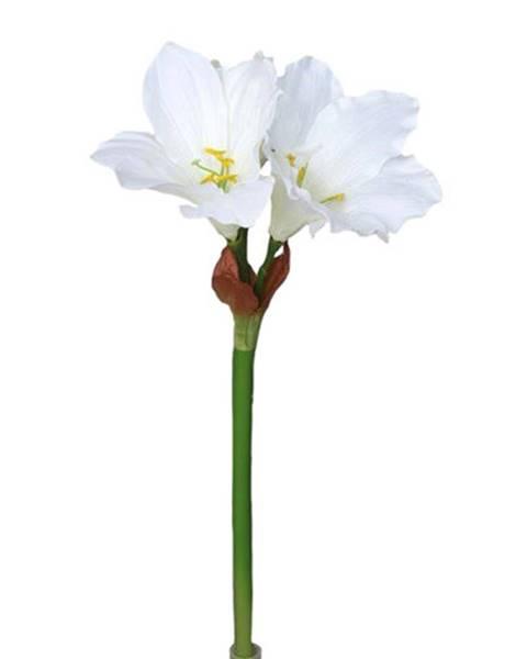 Biela váza DecoKing