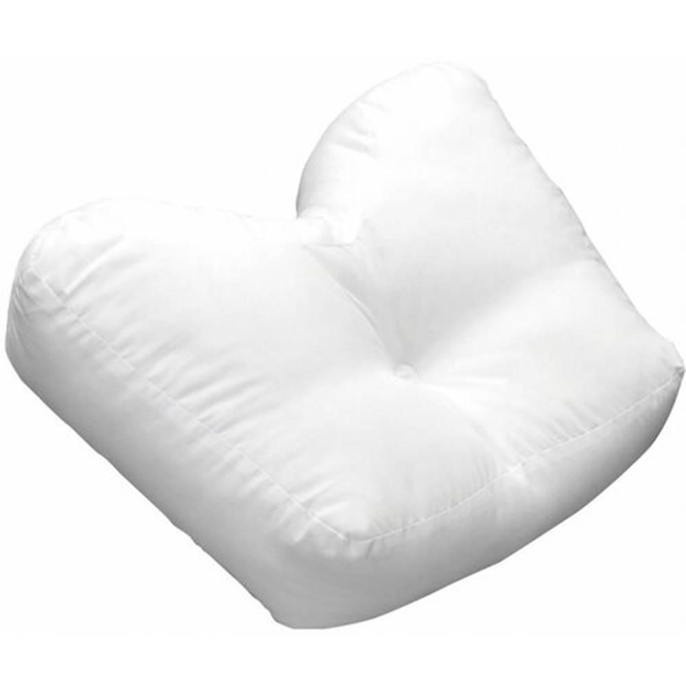 Concept Modom Vankúš pre spanie na boku, 52 x 40 cm
