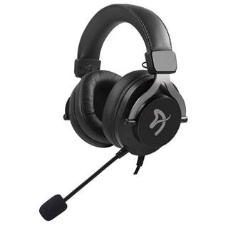 Headset  Arozzi Aria čierny
