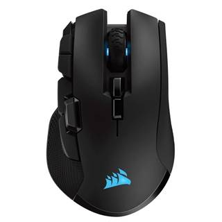 Myš  Corsair Ironclaw RGB čierna