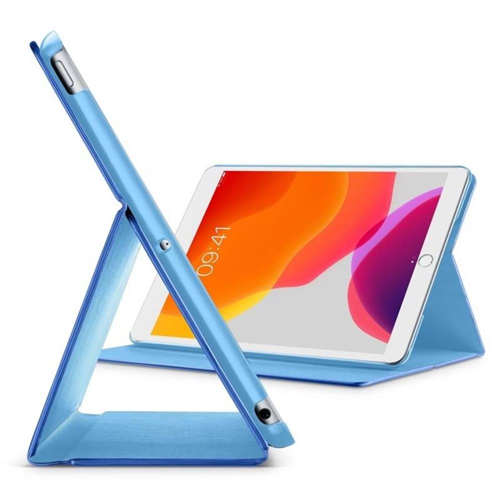 "CellularLine Púzdro na tablet CellularLine Folio na Apple iPad 10,2"""