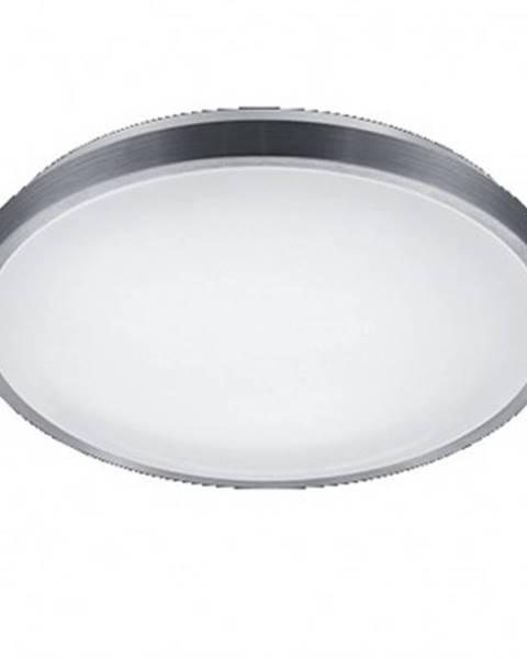 Biele závesné svietidlo ASKO - NÁBYTOK